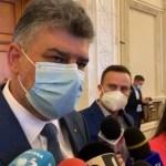 BREAKING Marcel Ciolacu anunță că va demisiona din Parlament în ultima zi de mandat ca să nu beneficieze de pensia specială