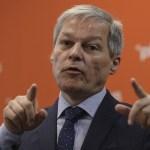 Dacian Cioloș: Eu personal susțin ideea de a încerca totuși menținerea la guvernare / Condiții: alt premier și calendar pe reforme