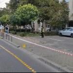 SURSE Autorii exploziilor de la bancomatele din două localități din Galați au fost prinși în flagrant când încercau să detoneze înca un bancomat. Operațiunea a fost supravegheată de un elicopter MAI