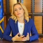 """Firea, dezvăluiri la Kanal D: """"Liviu Dragnea m-a amenințat cu moartea"""" / Despre Florentin Pandele: """"Este stăpânul inimii mele"""""""