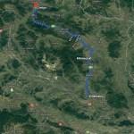 VIDEO S-a semnat contractul pentru proiectarea și execuția a 31 de km din autostrada Transilvania: Tronsonul Nădăşelu - Mihăieşti - Zimbor