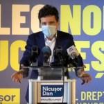 ULTIMA ORĂ Curtea de Apel București a validat mandatul de primar general al lui Nicușor Dan. Decizia este definitivă