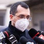 """Voiculescu, despre raportarea deceselor COVID: Dacă nu eram revocat, nu aș fi făcut public acum, întâi finalizam investigația / E o problemă de metodologie, nu e nicio conspirație, nu sunt """"morți ascunși"""""""