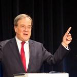 Candidatul conservator pentru funcția de cancelar al Germaniei, Armin Laschet, se pronunță în favoarea deportării persoanelor periculoase, după dejucarea atacului de la Hagen