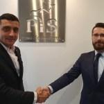 AUR anunță că strânge relațiile cu partidele anti-UE / George Simion s-a întâlnit cu lideri ai partidului de guvernare din Polonia și cu conservatorii europeni