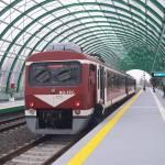 Jurnalist Pro TV: O oră și 5 minute de la Gara de Nord la aeroport cu trenul. 40 de minute întârziere / Precizările CFR