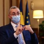 Ministrul Justiției, Stelian Ion: Decizia CCR privind Secția Specială, în contradicție cu poziția CJUE