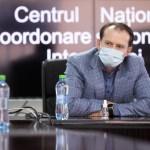 Florin Cîțu își nuanțează declarația în ce-l privește pe Vlad Voiculescu: Referitor la situația de la Spitalul Foișor, este vorba de onoare aici, să vedem dacă mai există onoare în România
