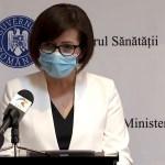 VIDEO Ioana Mihăilă: Vom continua concursurile pentru casele județene de asigurări de sănătate. Vom organiza concursuri corecte pentru celelalte funcții din sistemul sanitar /L-am întrebat pe Vlad Voiculescu dacă voi supraviețui. Mi-a răspuns că speră că da
