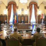 PMP solicită președintelui Klaus Iohannis să convoace de urgență CSAT pentru situația critică în care a ajuns criza sanitară