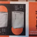 Brandul de frigidere Fram, readus la viață de o companie deținută de președintele eMAG Iulian Stanciu