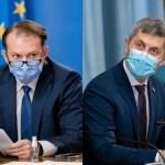 LIVE Criza guvernamentală se adâncește: miniștrii USR PLUS boicotează ședința executivului de la ora 19, convocată de premierul Florin Cîțu / Barna și Cioloș anunță oficial posibilitatea ruperii coaliției de guvernare / Premierul Cîțu continuă cu proiectul PNDL 3
