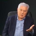 """Fost președinte al Republicii Moldova, Vladimir Voronin: """"Vreți să vină soldații NATO aici și să aveți copii cu pielea închisă la culoare, nu doar cu pielea albă?"""""""