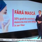 Antena 3, prima emisiune sub sigla CNN: News Hour cu vechii prezentatori ai postului - Sabrina Preda, Anamaria Roman și Sergiu Cora