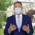 Iohannis a anunțat restricțiile: De luni, doar vaccinații mai pot circula noaptea, certificat verde pentru majoritatea activităților, mască obligatorie peste tot, vacanță de 2 săptămâni pentru toate școlile și liceele