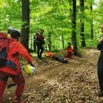 Un turist echipat corespunzător, găsit mort pe o potecă spre Vârful Iricău, în Munții Gutâi