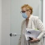 ULTIMA ORĂ Renate Weber a fost demisă din funcția de Avocat al Poporului