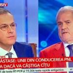 Adrian Năstase, declarații bizare: Cred că noi putem să renaționalizăm, să preluăm, că nu-i vorba de naționalizare, să luăm înapoi unele infrastructuri din energie