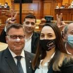 Plecare din AUR: Deputata Anamaria Gavrilă a demisionat din partid pe motiv că nu a fost sprijinită de colegi să depună o moțiune simplă împotriva ministrului Energiei