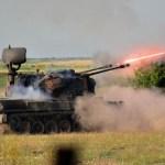 Forbes: NATO are mare nevoie de apărare antiaeriană în prima linie. Vechile vehicule Gepard din România sunt tot ce are mai bun