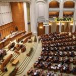 USR PLUS: Senatorii PSD, PNL şi UDMR au votat astăzi împotriva transparenţei / Iniţiativa legislativă pentru transparenţa decizională a fost respinsă