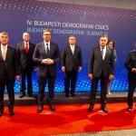 """Ungaria, Polonia, Cehia, Slovenia și Serbia, într-o declarație comună: """"Migraţia nu trebuie percepută drept principalul instrument pentru a răspunde provocărilor demografice"""""""