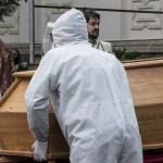 EXCLUSIV Tragedie în Giurgiu: mamă, tată și fiu, morți de Covid în aceeași zi. Toți trei erau nevaccinați
