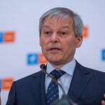 """Cătălin Drulă spune că Dacian Cioloș ar putea renunța la mandatul de premier desemnat, dacă PNL vine cu o propunere de premier care să nu fie Cîțu: """"Scopul nostru este să facem un guvern și asta ar fi o variantă de deblocare"""""""