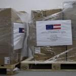 Franţa și Austria trimit României medicamente, ventilatoare și alte echipamente medicale