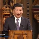 """Liderul chinez Xi Jinping despre democrație: """"Dacă o țară este sau nu o democrație depinde dacă oamenii ei sunt cu adevărat stăpânii țării"""""""