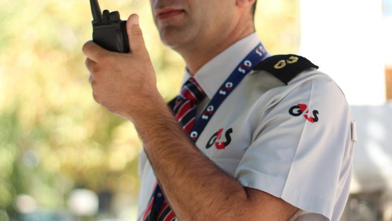 Security Careers Kenya