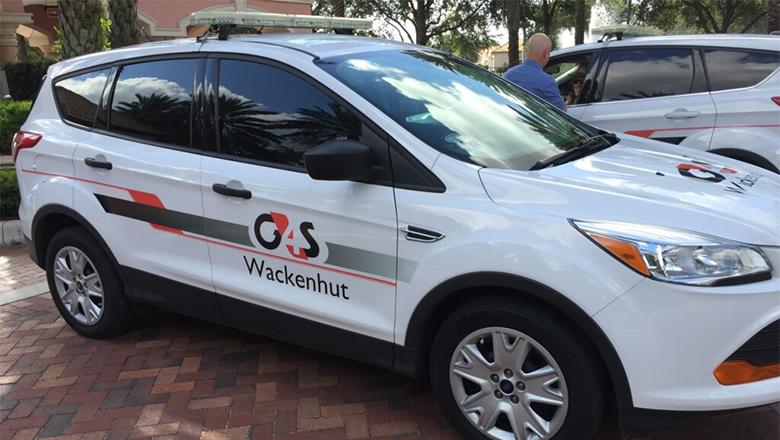 Wackenhut Security Jobs