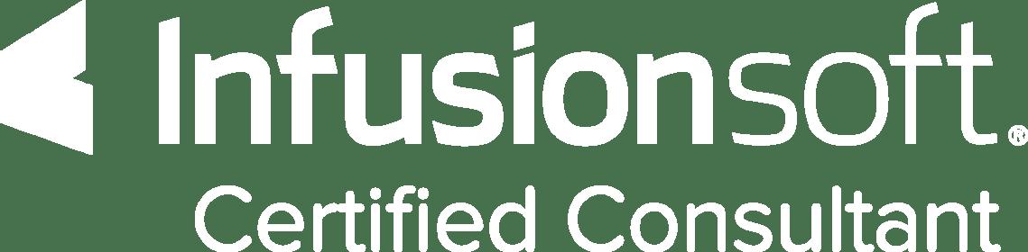 Infusionsoft Certified Logo