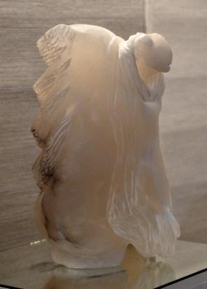 PRIX DE LA CREATIVITE : Offert par le GAB Gisèle BERTHIER-MILLET pour le n° 35 « Chrysalide »