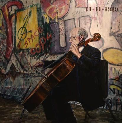 PRIX DE L'OFFICE DE TOURISME VILLEFRANCHE-BEAUJOLAIS Arielle CARRE pour le n°47 « 11 novembre 1989-Rendez-vous avec la liberté »