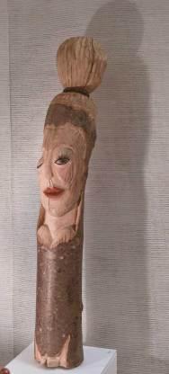 PRIX DE LA VILLE DE VILLEFRANCHE Gisèle BERTHIER-MILLET pour l'ensemble des œuvres présentées