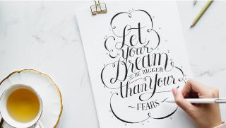 Transpiración e Inspiración y por qué me convertí en Grafóloga..