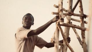 El niño que domó el viento y cambió su mundo