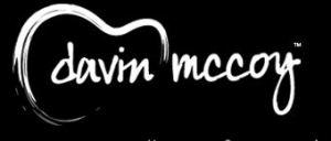 Davin McCoy