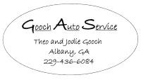 Gooch logo