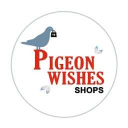 3M OF YOUR CHOICE OF FABRIC FROM PIGEON WISHES