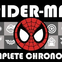 Spider-Man Complete Chronology 12/Spiders Spiders Everywhere 11
