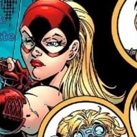 Slightly Misplaced Comic Book Case File #23:  Arrowette