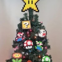 Geeky Holiday Tree Toppers You Probably Need