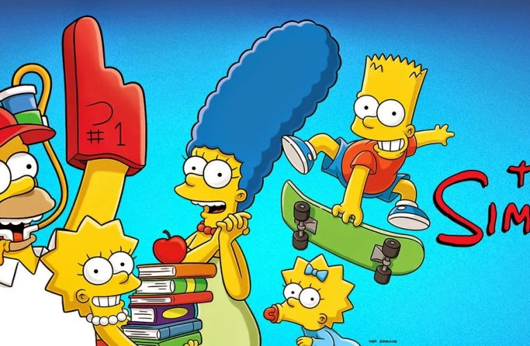 "Simpsons Did It!:  ""The Clown Stays In The Picture"""