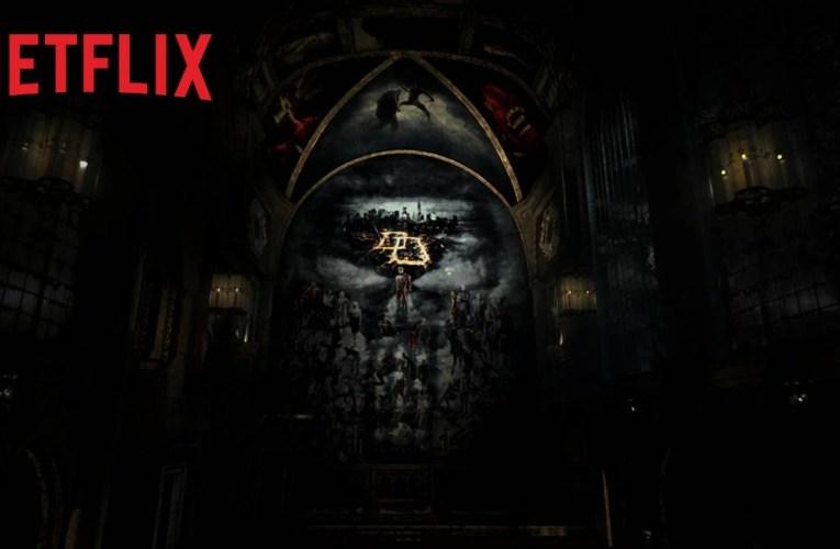 My Very Late, Anti-Ryan Review Of Daredevil Season Two