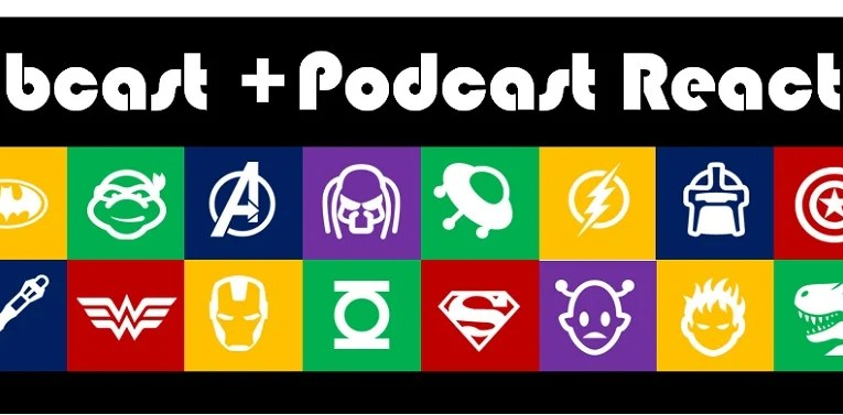 Blabcast + Podcast Reaction: Jenny Edition