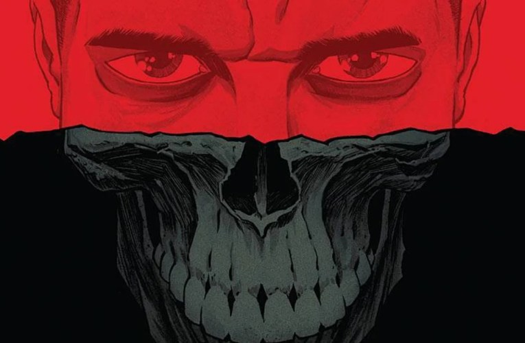 Spoilers After The Break: The Punisher #1 (2016)