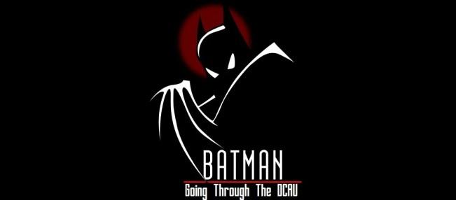 DCAU - Batman 2