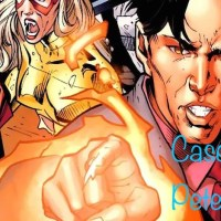Slightly Misplaced Comic Book Heroes Case Files #74:  Pete Wisdom